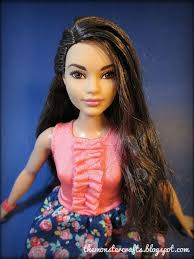 Barbie Style Doll Reviews And by 84 Best Barbie My Dolls Images On Pinterest Barbie And Monsters