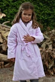 robe chambre enfant robe de chambre fille etoile l orangerie bébé polaire agréable