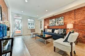 row houses 7 renovated row homes for sale photos abc news