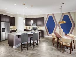 watermark new homes in winter garden fl by meritage homes
