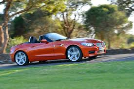 bmw z4 archives the truth about cars