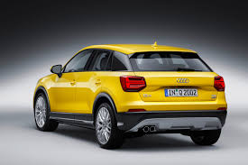 audi mini suv official audi q2 gtspirit