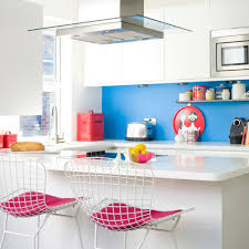 Kitchen Splashback Ideas Uk Kitchen Colour Schemes