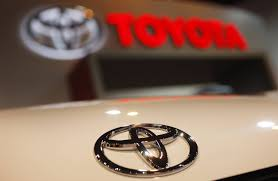 products of toyota company toyota in 3 4 billion settlement over corrosion in some trucks