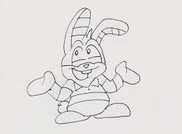 rainbow rabbit sketches 1 by coconutstevio92 on deviantart