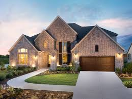houses for sale with floor plans the florence model u2013 4br 5ba homes for sale in northlake tx