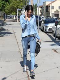 kendall jenner casual kendall jenner s best duty looks