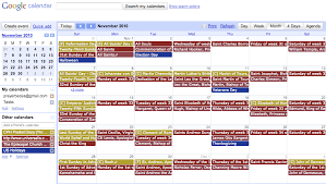 liturgical calendar for catholics lutherans and episcopalians