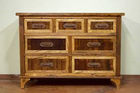 Rustic Bedroom Dressers - rustic bedroom dressers modern cabin decor from new west furniture