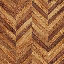 seamless wood parquet texture chevron brown stock photo image