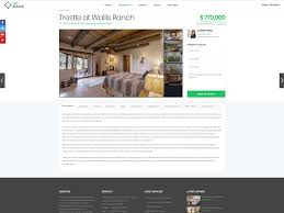 real estate wp estate theme by annapx themeforest
