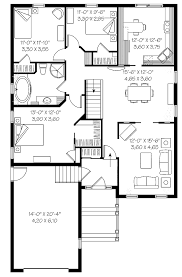 small house floor plans pdf