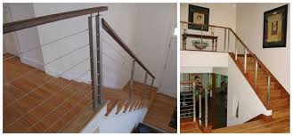 Wire Banister Stainless Steel Cable Railing Design Diy Indoor Wire Railing Buy