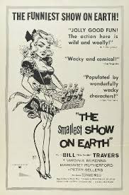 the smallest show on earth wikipedia