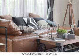 leather sofa stock images royalty free images u0026 vectors