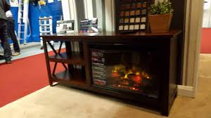 classicflame grainger 26mm8552 c296 fireplace tv stand product
