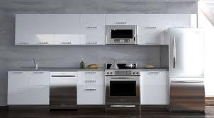 contemporary kitchen furniture modern kitchen furniture design middle class family modern kitchen