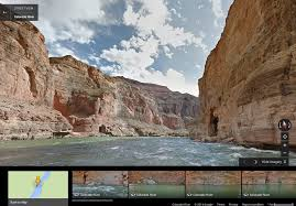 Map Street View Google Lat Long Explore America U0027s Most Endangered River On Street