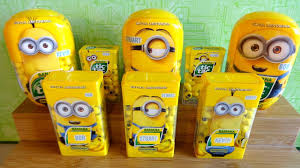 minion tic tacs where to buy 2015 minions tic tac banana candy set of 9 limited