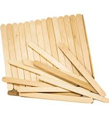 where can i buy lollipop sticks popsicle sticks box of 1000 4 5 inches