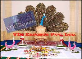 wedding decoration theme and indian wedding accessories