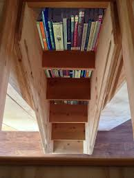 House Bookcase 75 Best Tiny House Steps U0026 Ladders Images On Pinterest Stairs