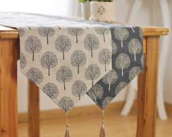 table runner table runner etsy