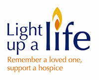 feather river hospice light up a is thursday