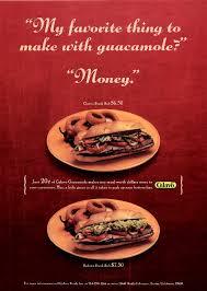 cuisine ad portfolio freelance advertising copywriter kuraoka