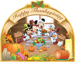 thanksgiving dining at walt disney world on the go in mco
