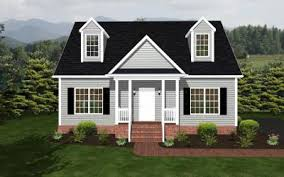 Small Home Construction Beracah Homes Custom Built Modular Construction New Home Builders