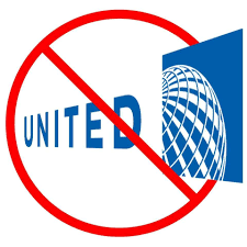 boycott united airlines home facebook