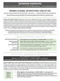 Marketing Operations Executive Resume Resume Examples Cv Sample Resume Templates Rso Resumes