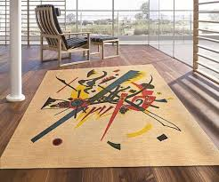inspired rugs beautiful mission and mid century modern custom rugs
