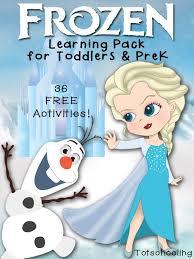 25 frozen activities ideas frozen snow