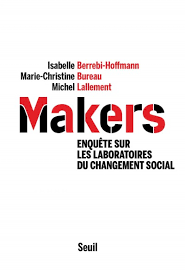 bureau enquete ebook makers enquête sur les laboratoires du changement social de