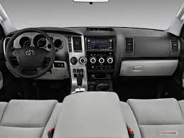 toyota suv sequoia 2017 toyota sequoia pictures dashboard u s report