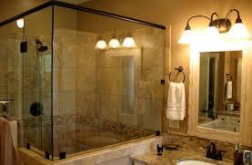 shower tempered glass shower door artofstillness custom shower