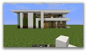 house design i will build ecocitycraft economy top minecraft