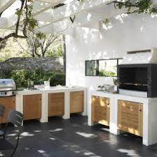 cuisine d été pas cher meuble cuisine exterieur composition beefeater discovery kitchen