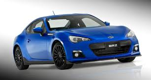 subaru australia subaru brz sports pack for australia automotive pinterest