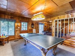 peaceful pines lodge 5 bedrooms with a ga vrbo