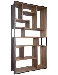 Modern Bookcase Furniture Best 25 Open Bookcase Ideas On Pinterest Industrial Bookshelf