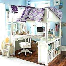 Bunk Bed Desk Combo Dresser And Desk Combo Loft Bed With Dresser And Desk Desk Bunk