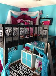Diy Ideas For Small Spaces Pinterest Diy Loft Bed Foam Core Corner Headboard And Ikea Storage
