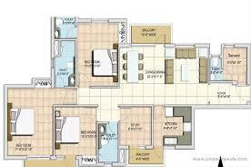 Home Design For 1800 Sq Ft Modern House Plans 1800 Sq Ft