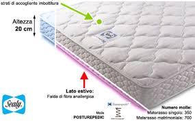 materasso sealy materassi ortopedici a molle idea creativa della casa e dell