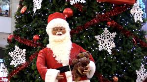 weihnachten in kuala lumpur kaufhaus pavillion 4 5