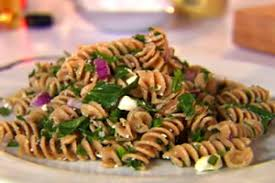 6 healthy pasta salads to save your waistline food network