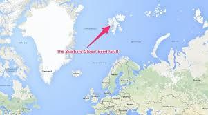 Sea World Map Norwegian Sea World Map